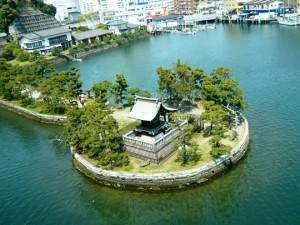 瀬戸神社 参拝