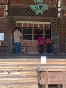 「広隆寺は教会だった」にリクエストがあり開催しました。
